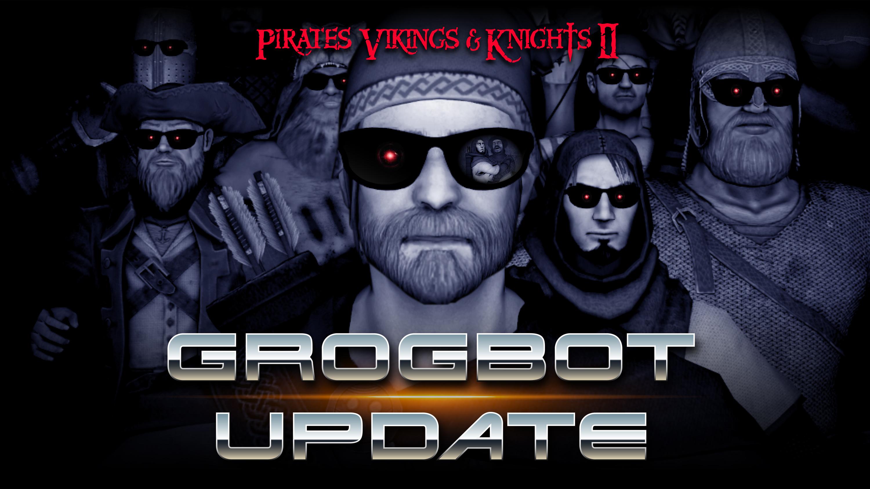 grogbots release wide