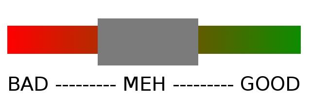mehspace