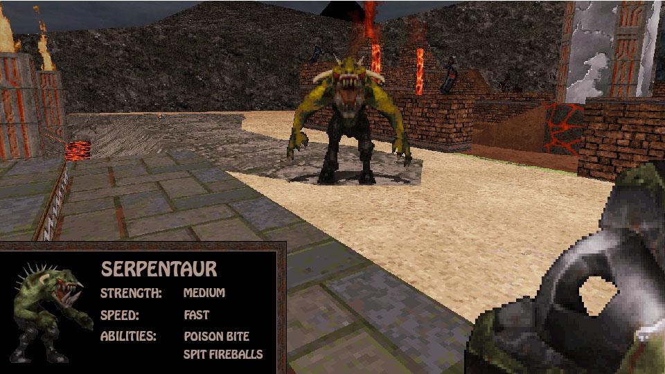 08 serpentaur