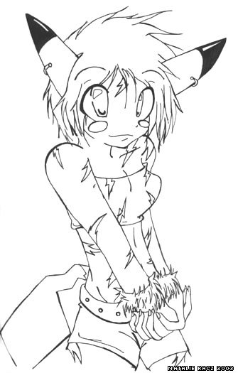 gay girls coloring pages - photo#50