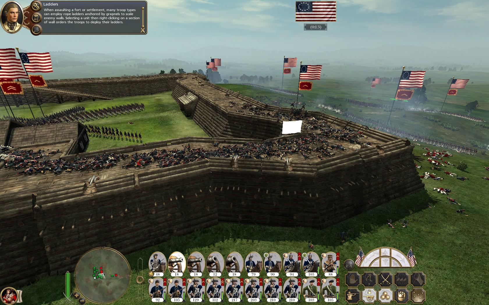 Empire: Total War + Darth Mod image - (2142)Gen Reaper - Mod DB
