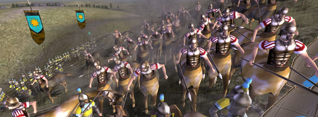 BannerTaurs