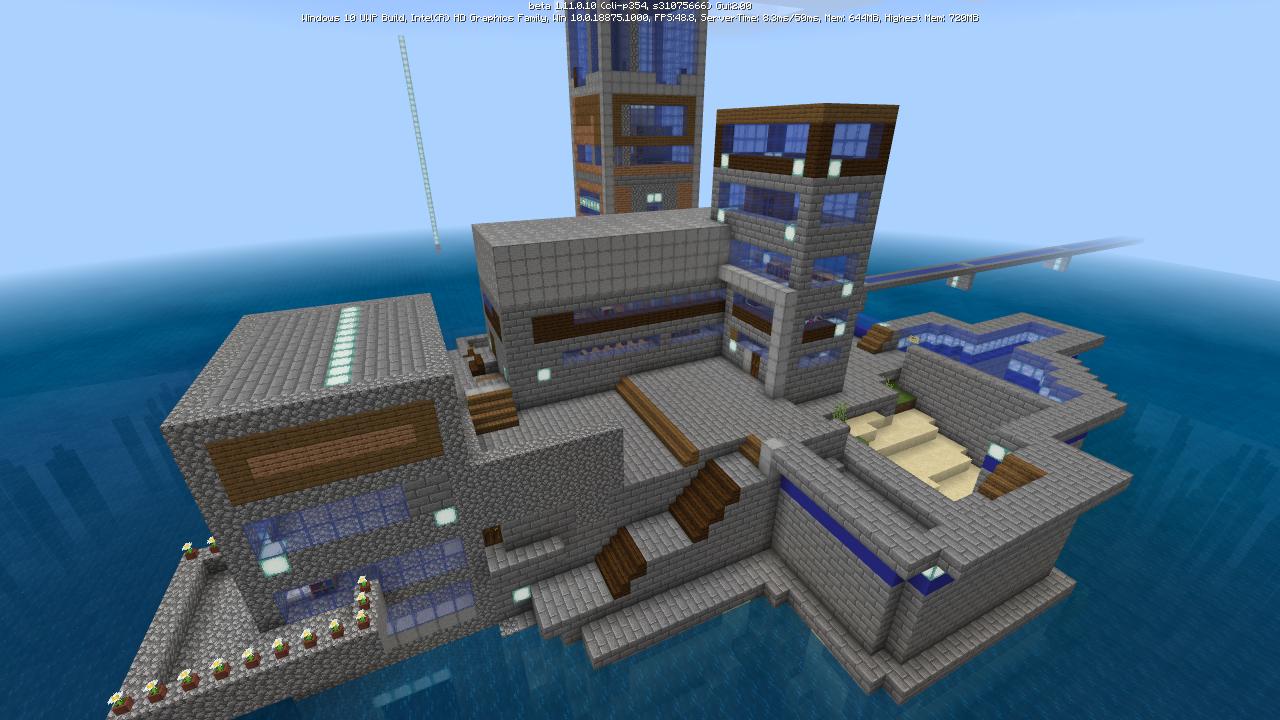 Minecraft 4 14