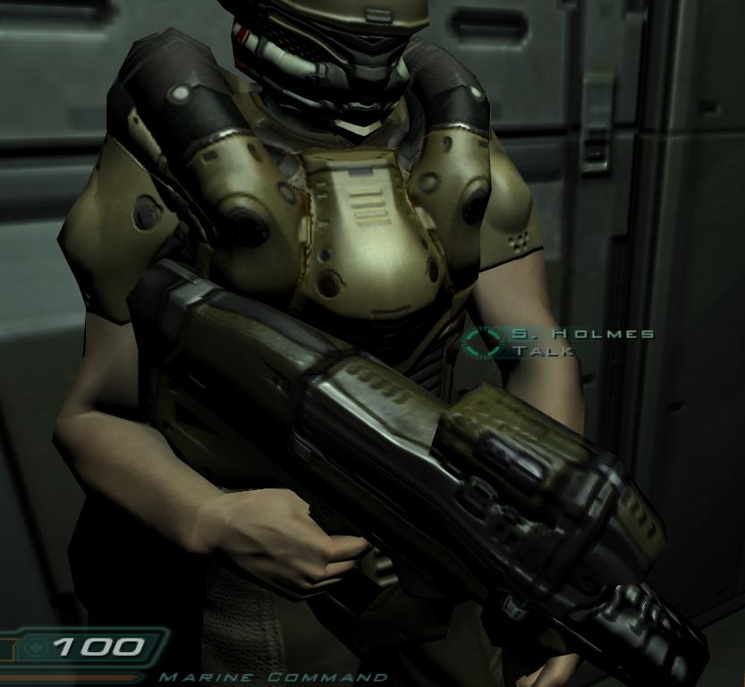 Marine01