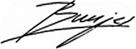 unterschrift schwarz neu