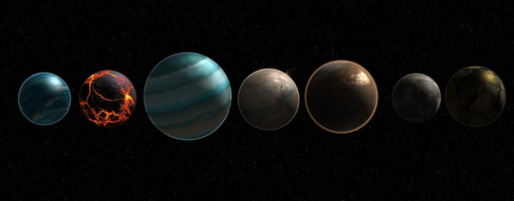 planetline