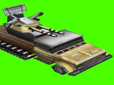 UVTrckScorpion