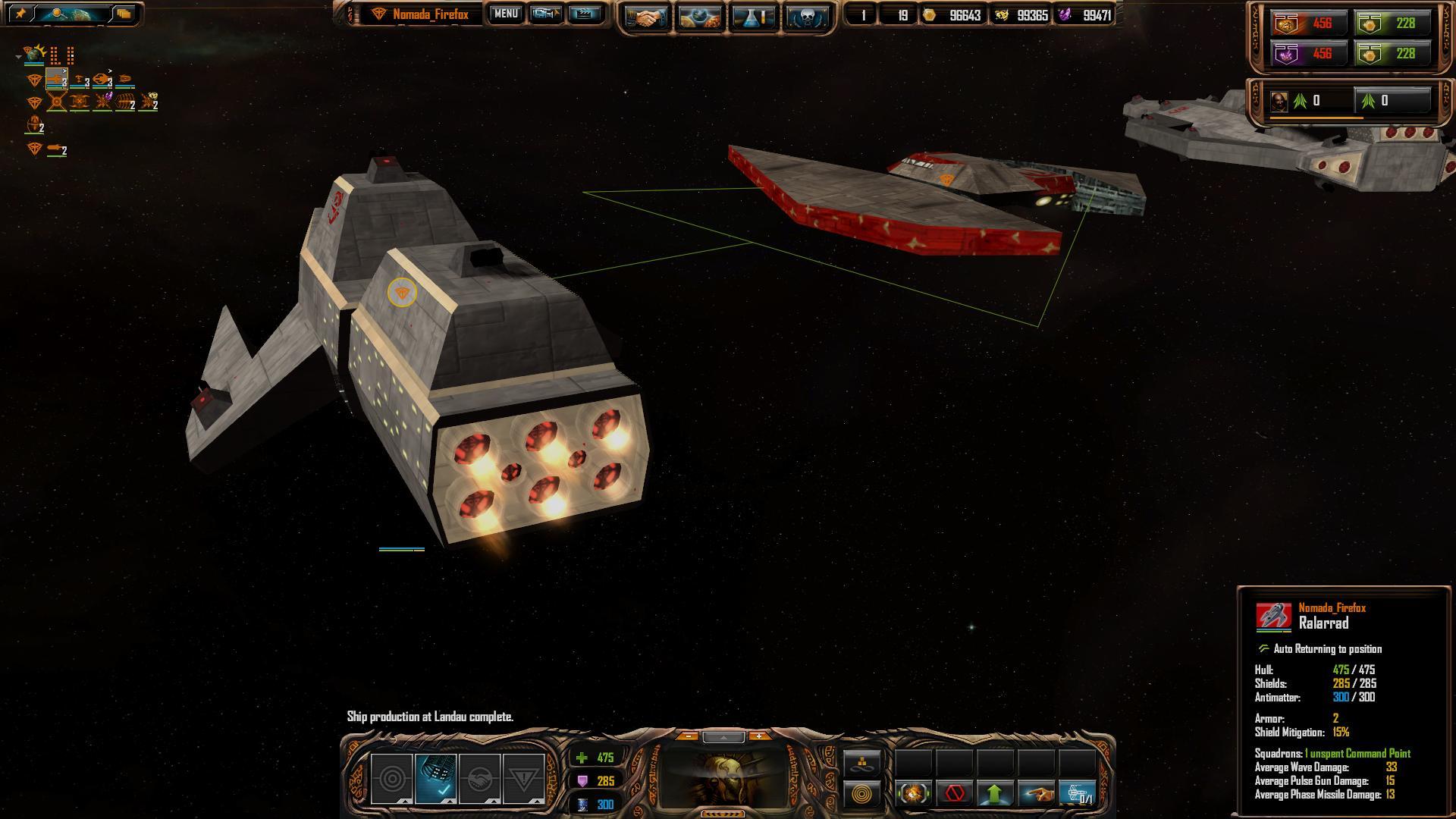 Mod wing commander alliance rebellion forum for Wing commander