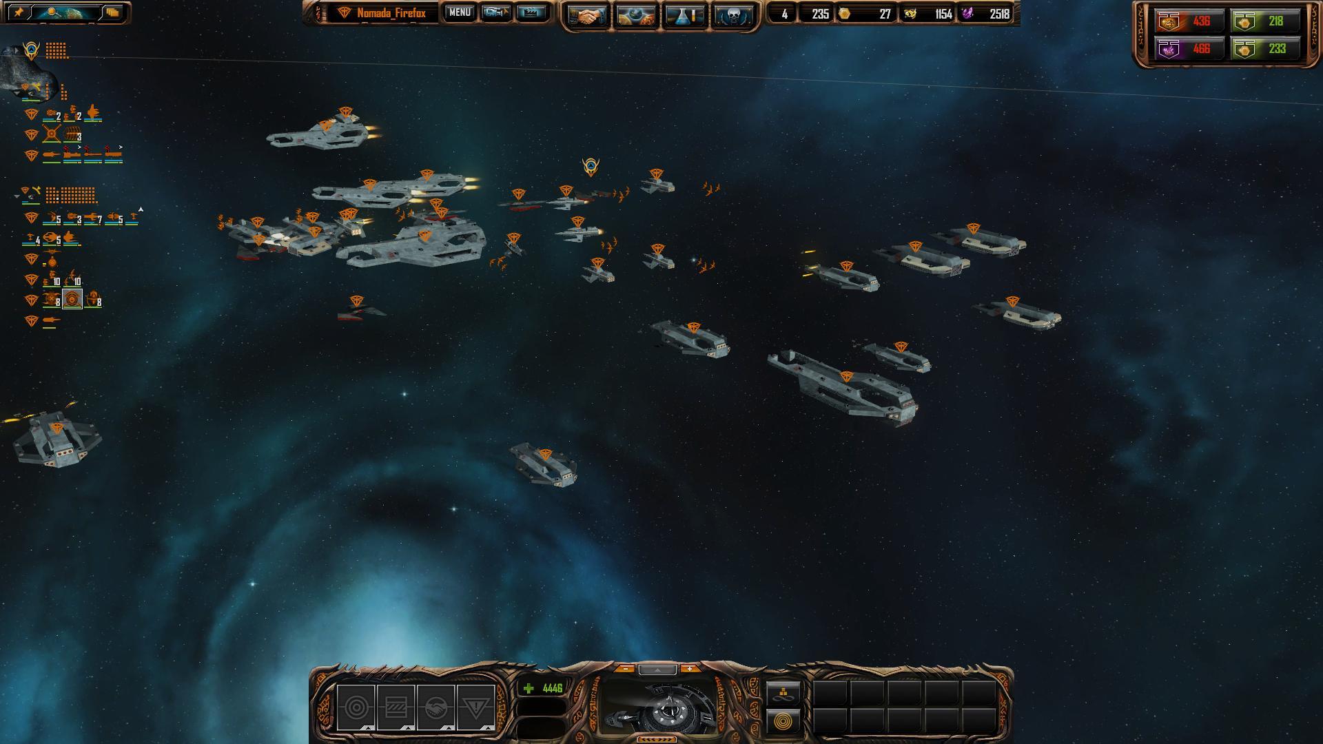 Mod Wing Commander Alliance Rebellion 1 91 Released Forum