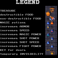 Legend of a great game