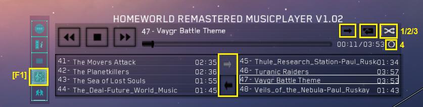 FX MusicPlayer