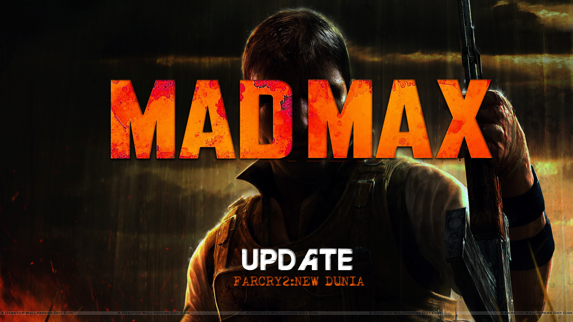 Far Cry 2 madmax2