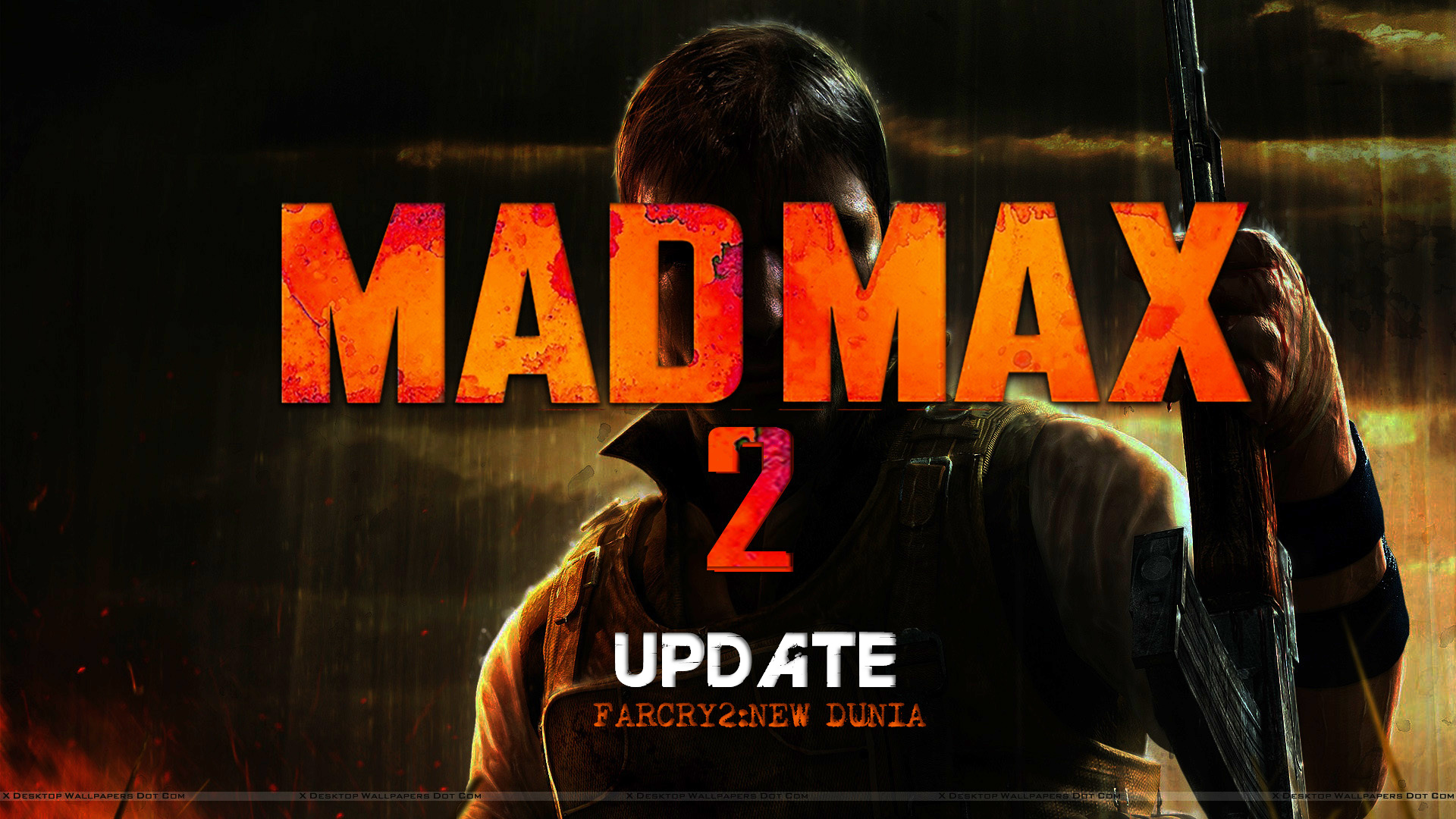 Far Cry 2 madmax3