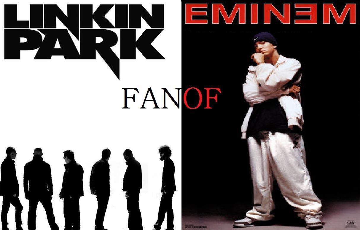 Image Result For Linkin Park Eminem