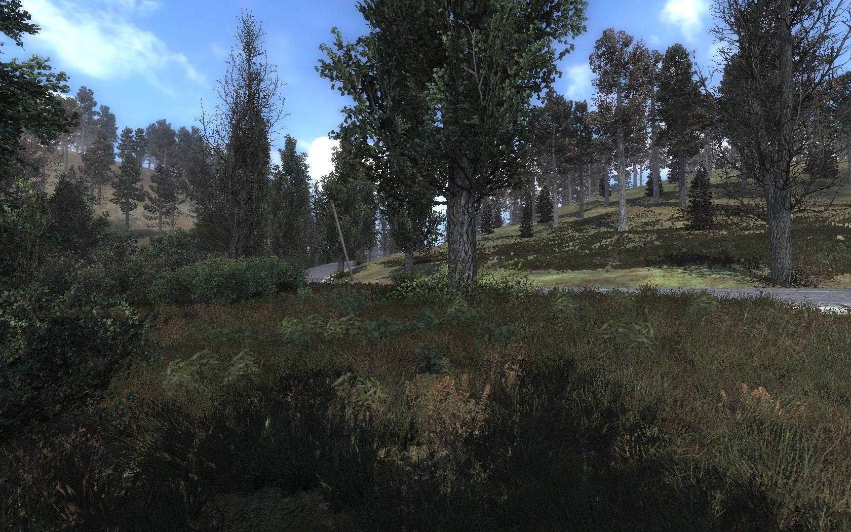 LADC new area
