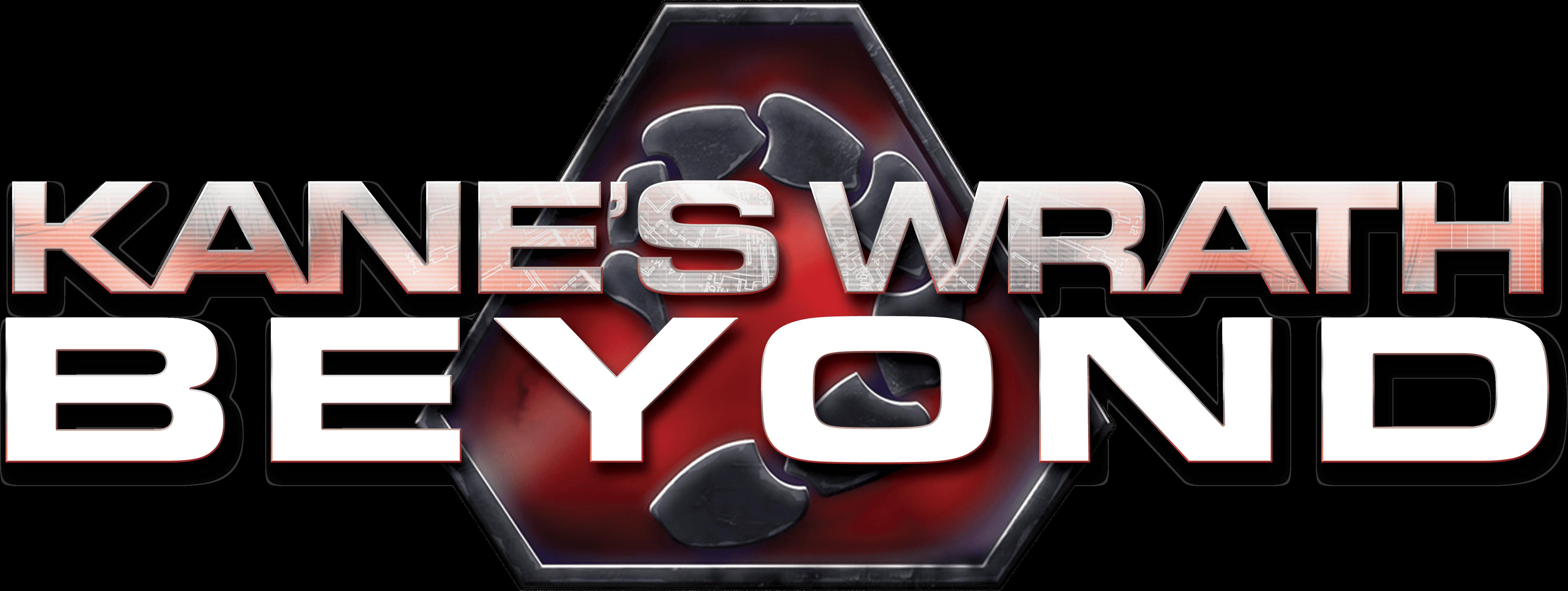 Kane's Wrath: Beyond prototype logo