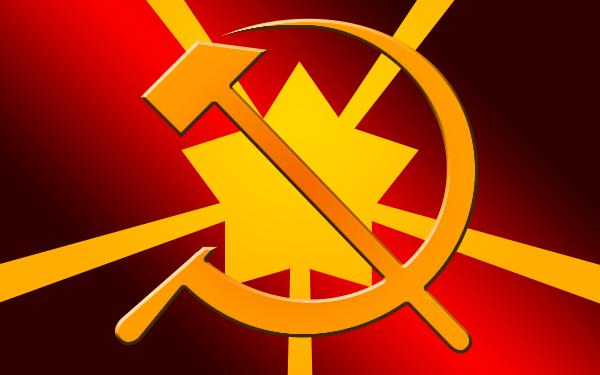 Soviet Logo - Red Alert Style by AroPhobic on DeviantArt