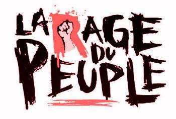 La Rage du Peuple
