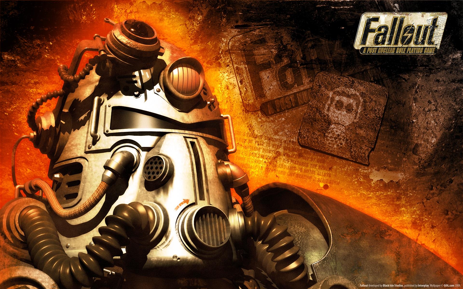 fallout 1 wallpaper 47402