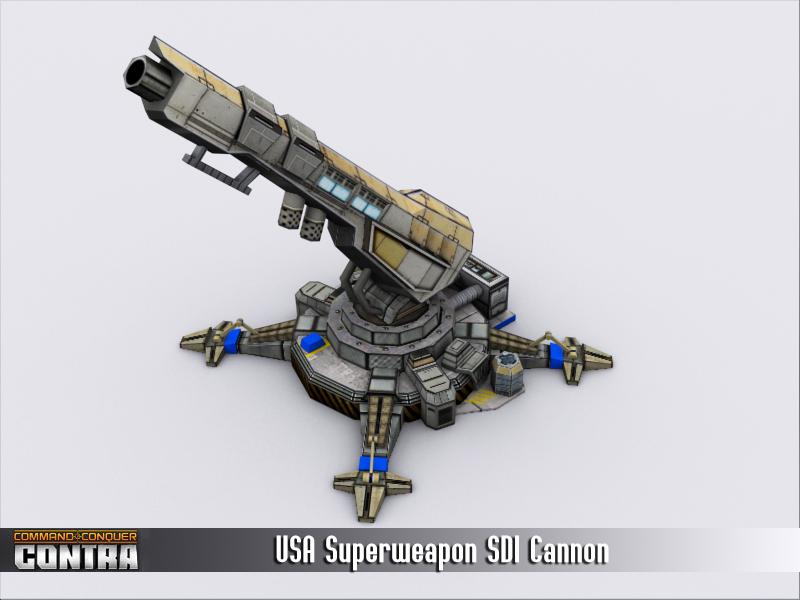SDI render
