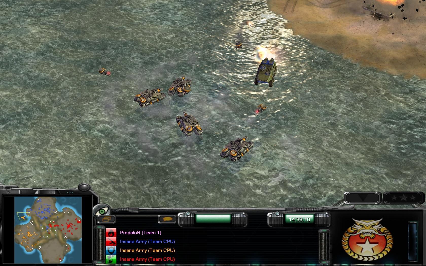 AI Centurions 1