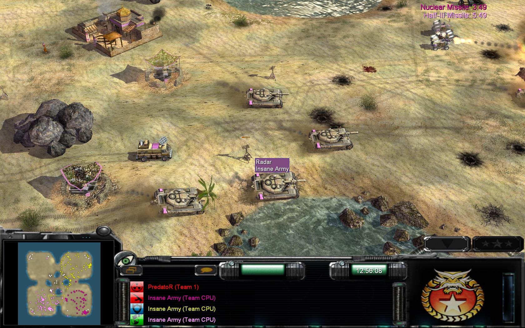 AI Radars