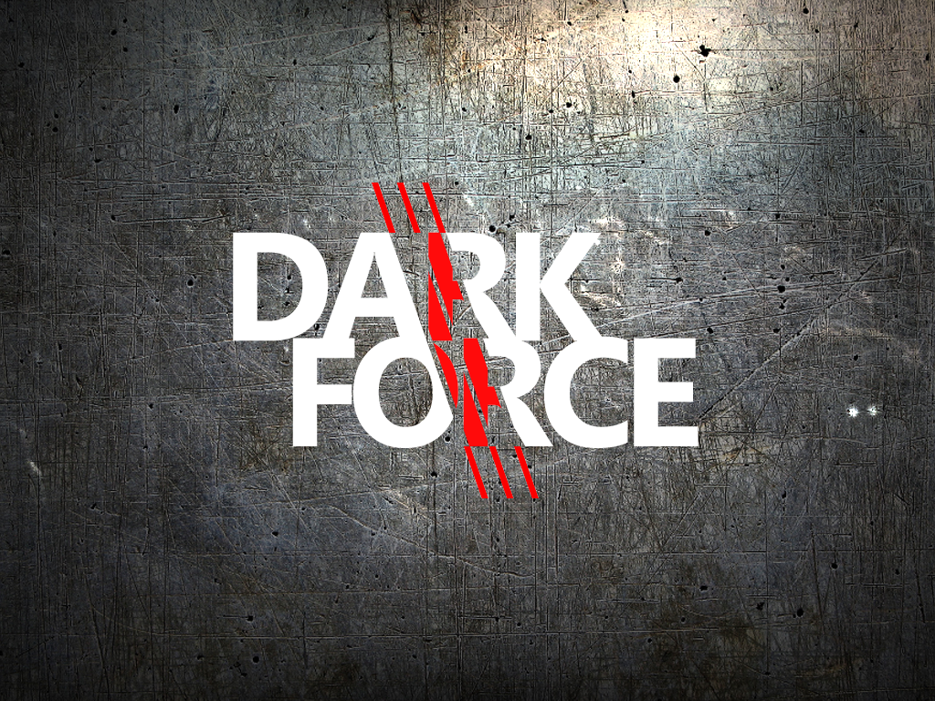 Dark Force logo 3