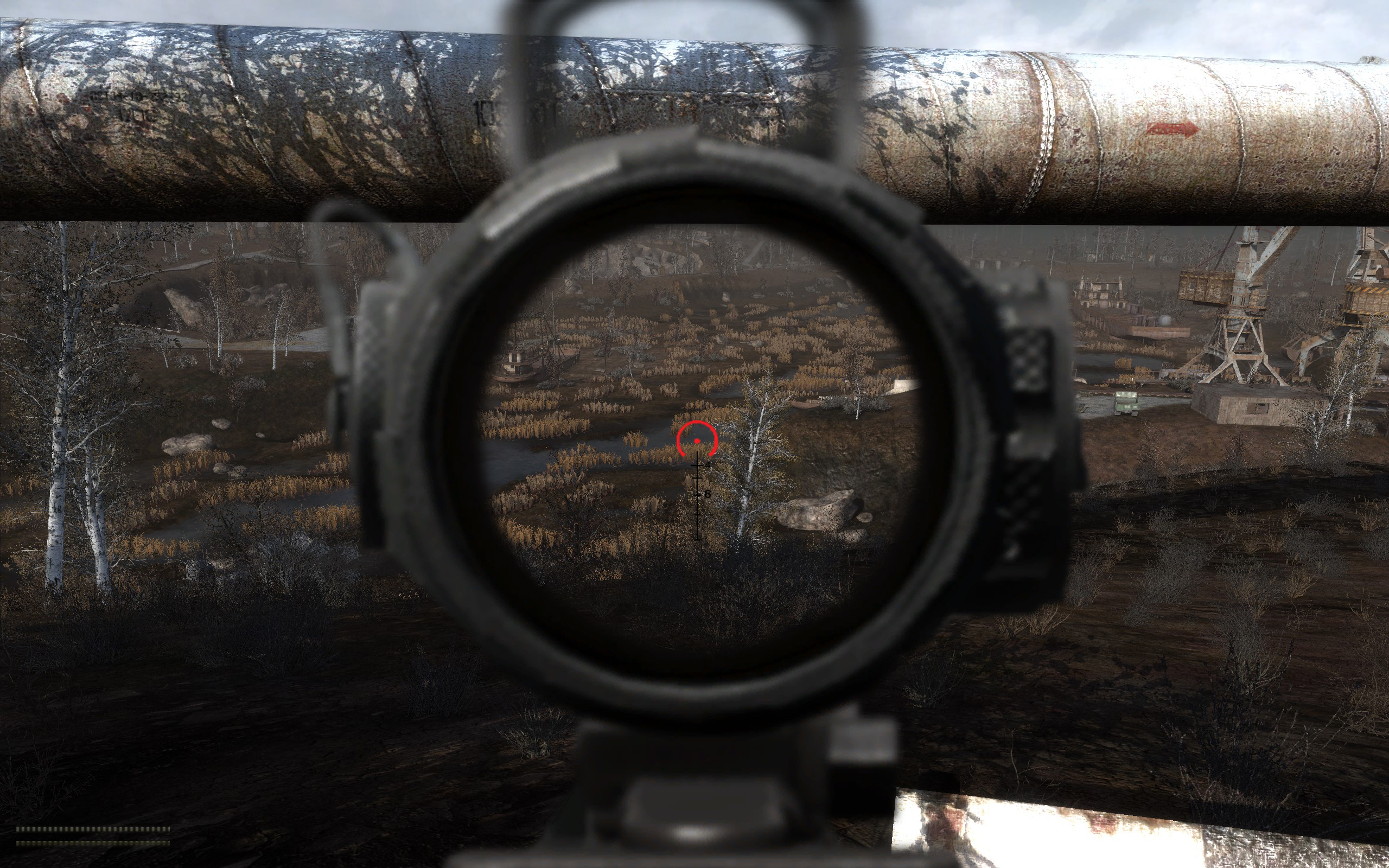 HAMR scope