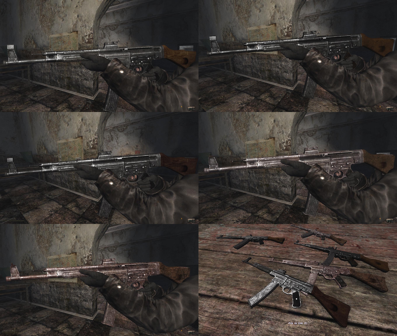 MP44 STG44 upgrade
