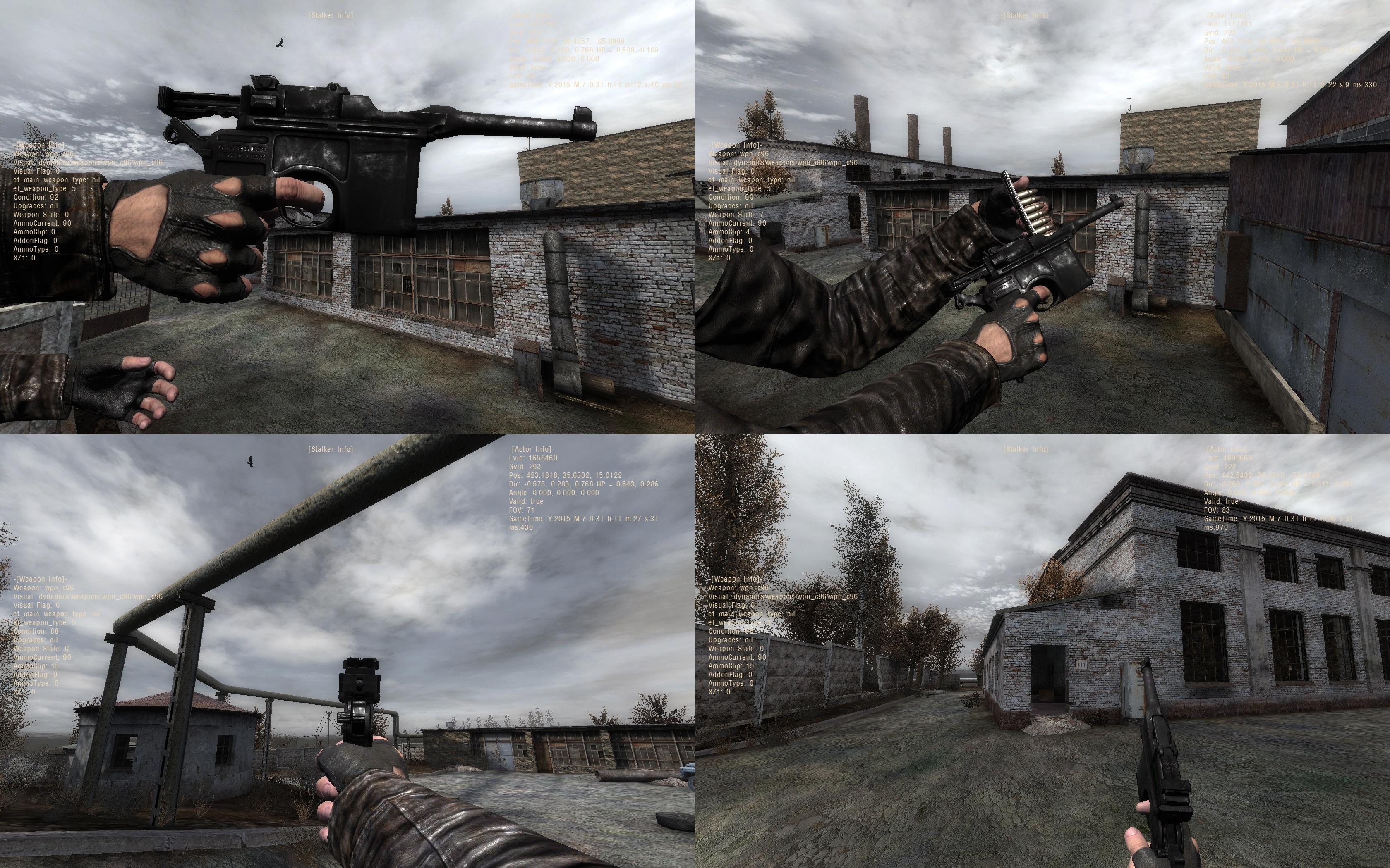 The Armed Zone 2 0 BETA news - Mod DB