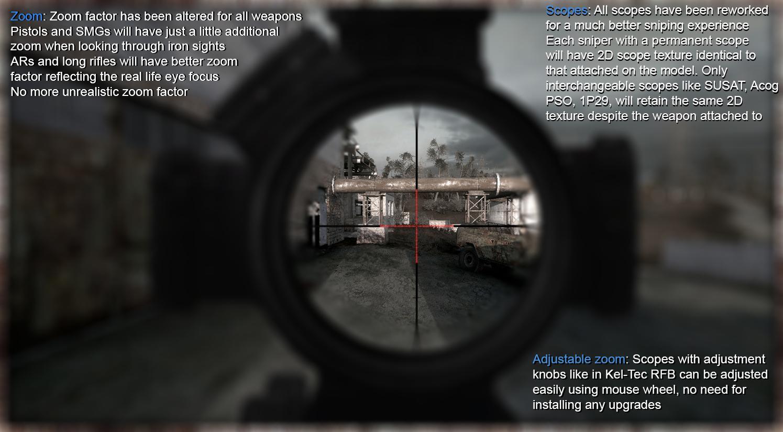 TAZ 2 scope sample