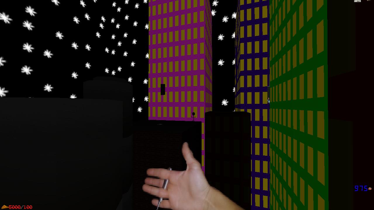 Screenshot Doom 20210329 174350