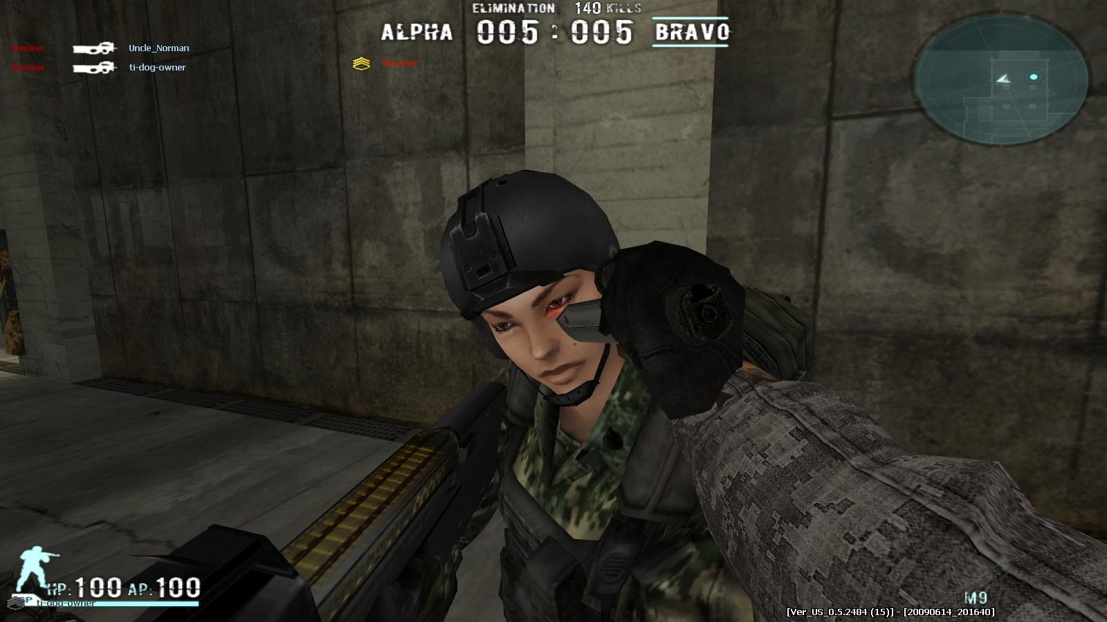 Скачать игру Combat Arms (|Рус) - Action - Игры ПК торрент