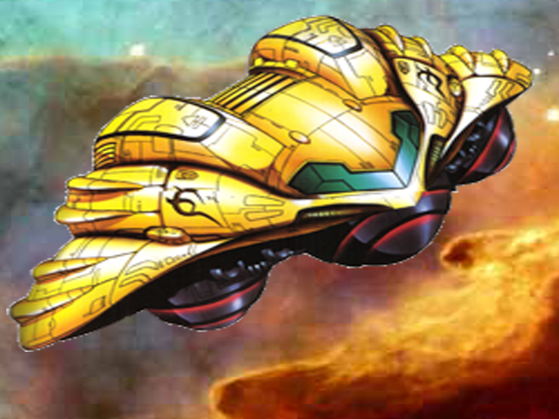 Samus's Ship image - rebel5555 - Mod DB Fallout