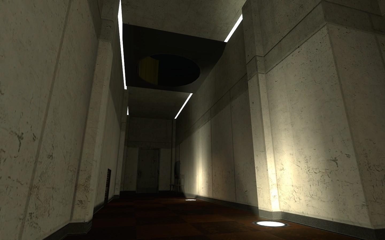 Report RSS Dark Hallway. (view Original)