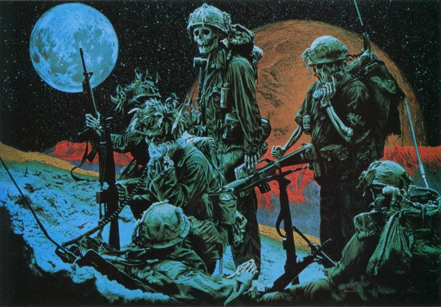 1977.7 DAK TO 1967 by Noriyoshi Ohrai