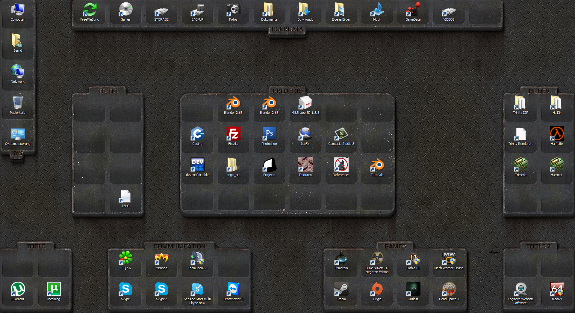 Report Rss Custom Desktop Background View Original