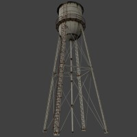 Water Tower render02 200