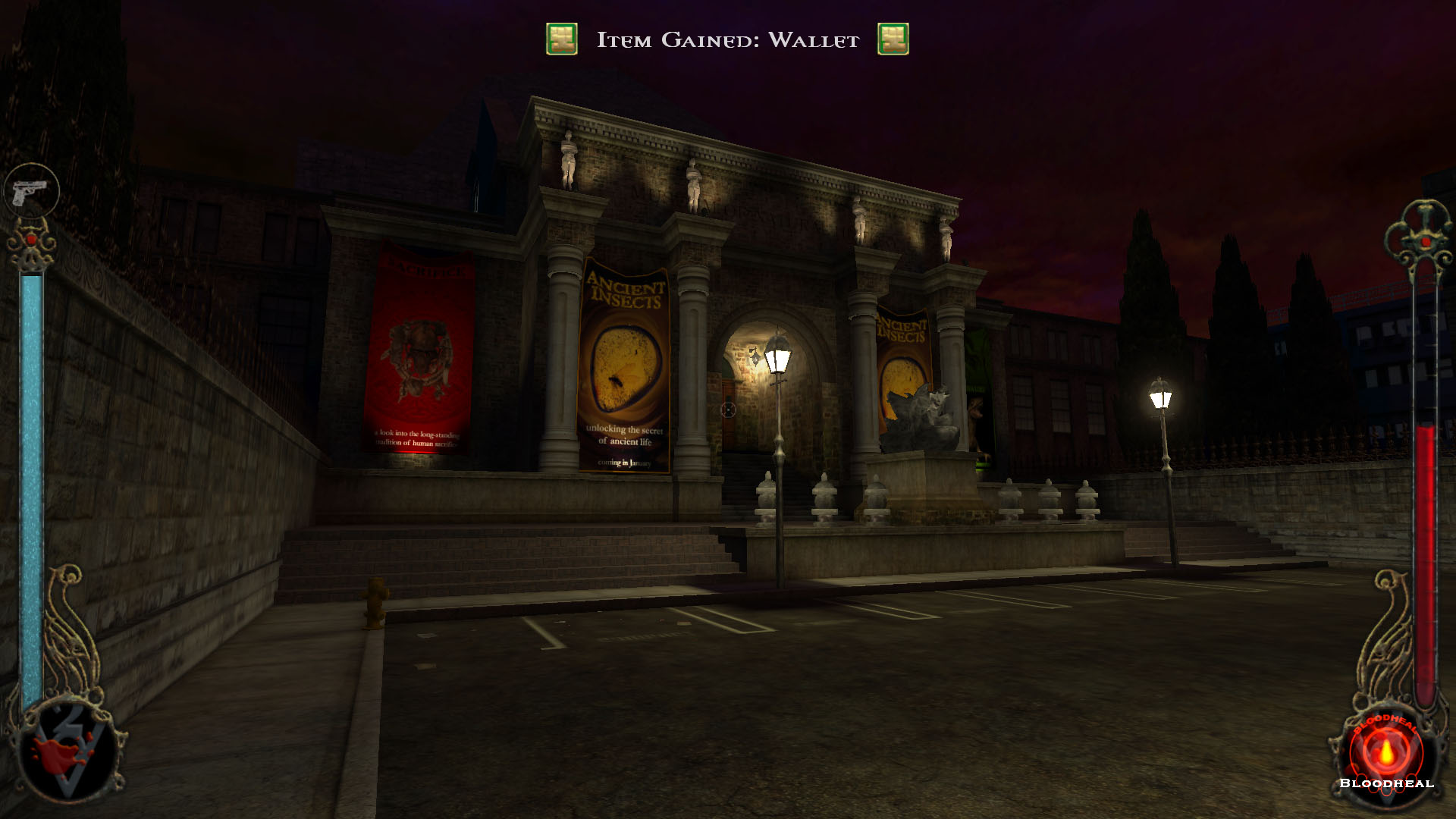 VTMB: Clan Quest Mod for Vampire: The Masquerade
