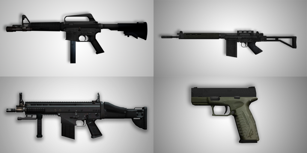 Weapon Pictures