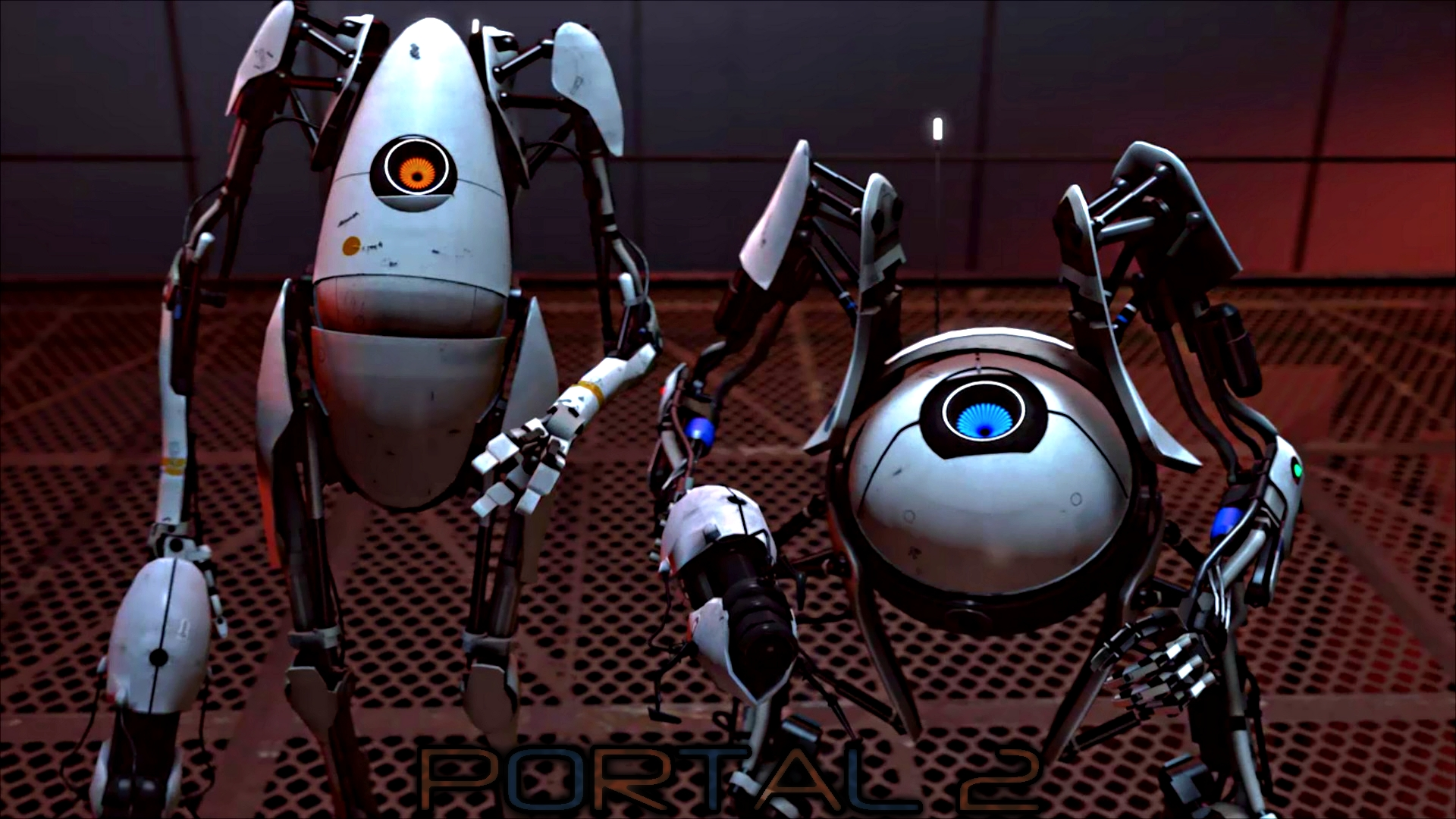 Image result for portal 2 1920x1080