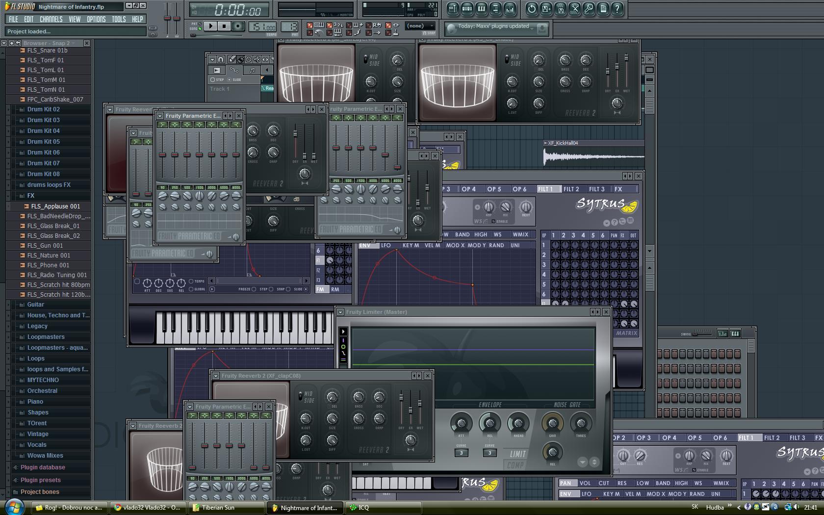 Fl Studio 12.1 2 Русификатор