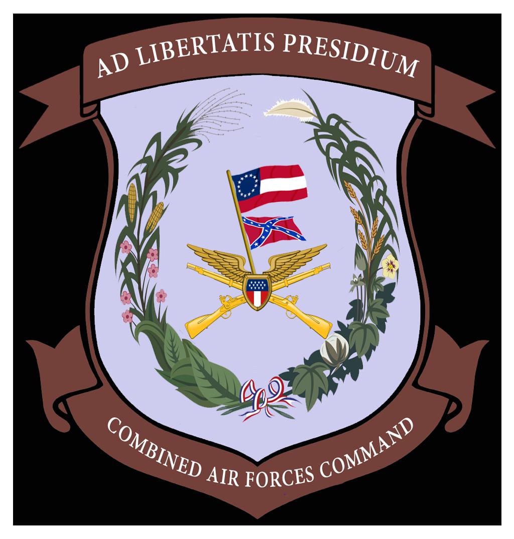 Confederate CAFC