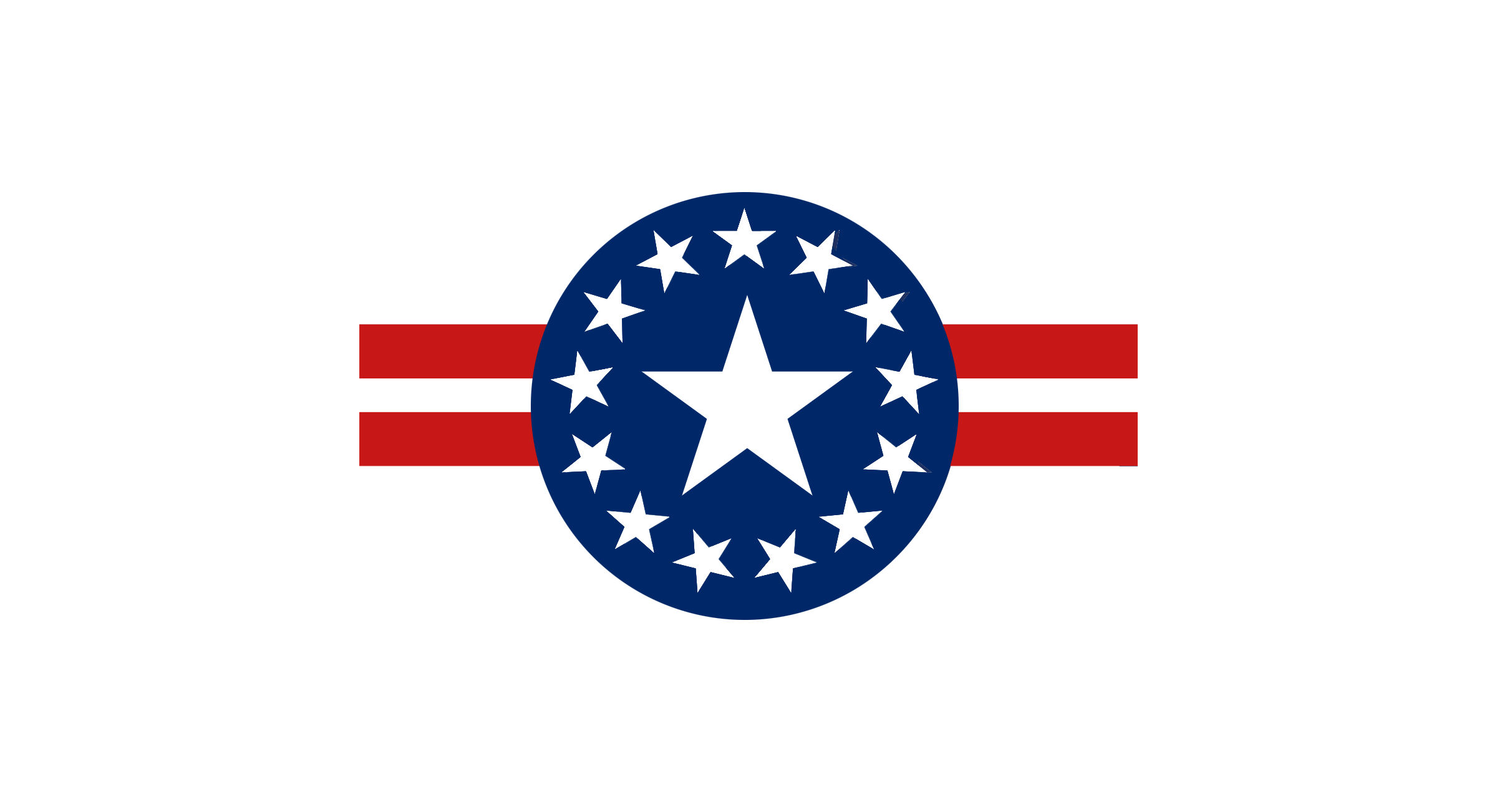 Confederate Roundel   old