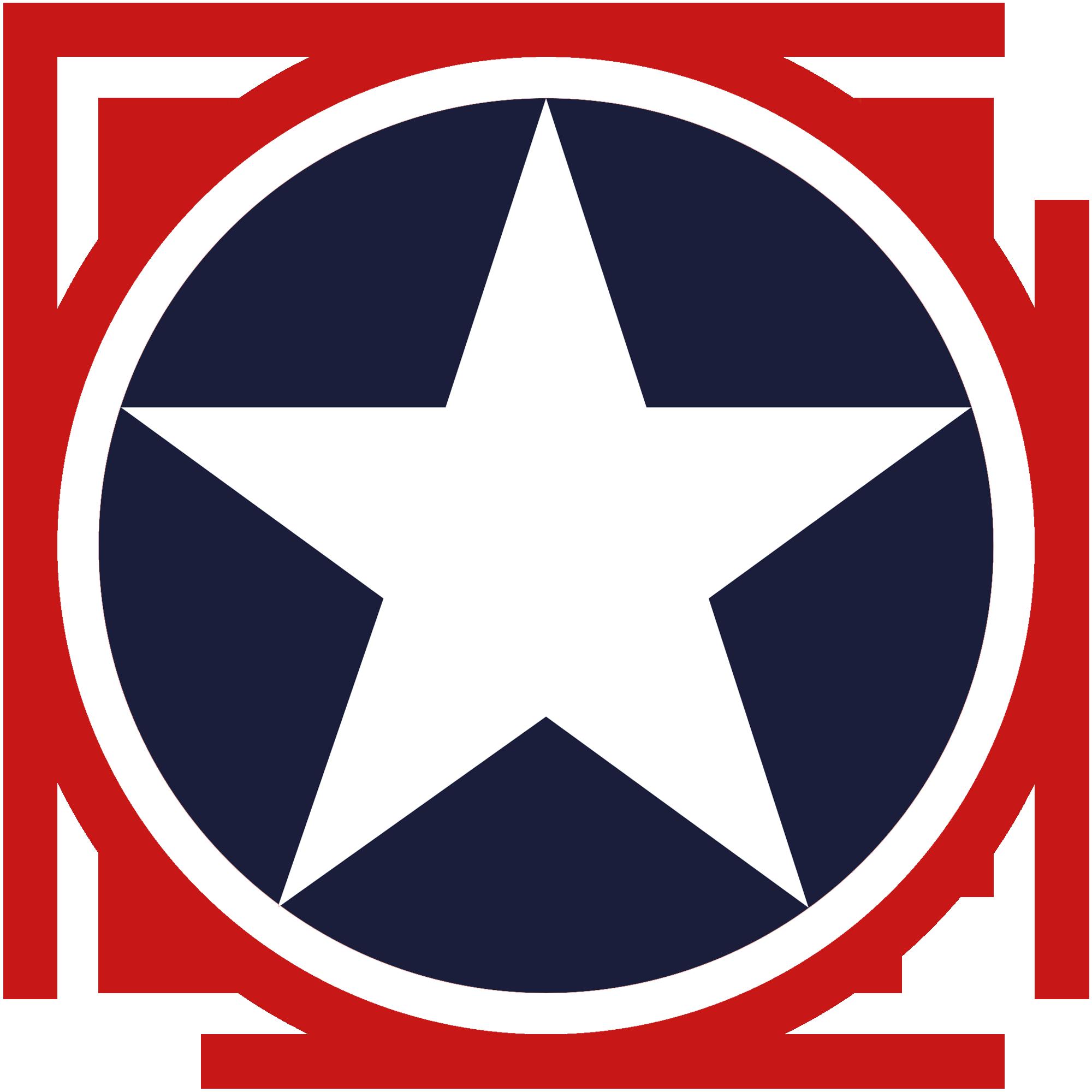 Confederate Roundel new
