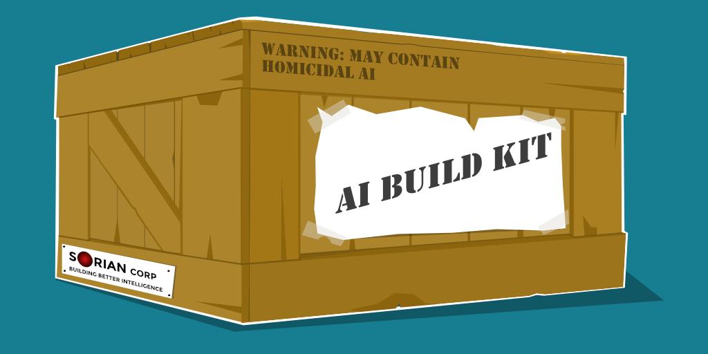 Queller AI Box