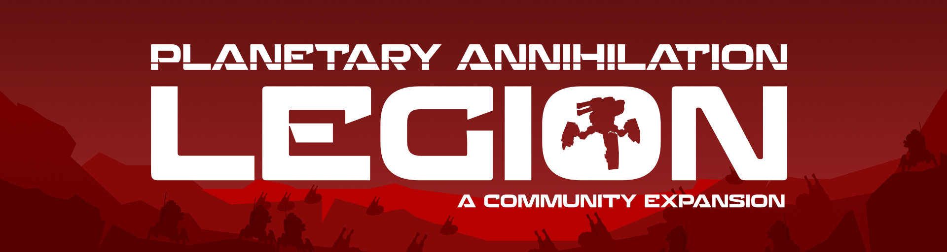 Legion header