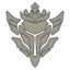 Casual badge