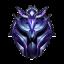 Diamond badge