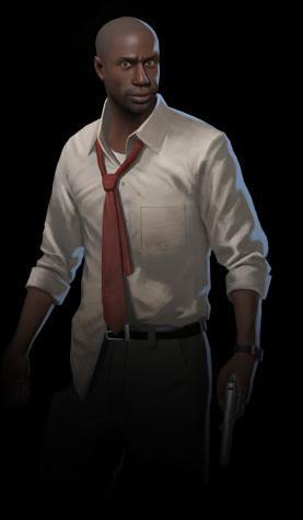 Left 4 Dead Survivor Characters image - jmanlighting - Mod DB